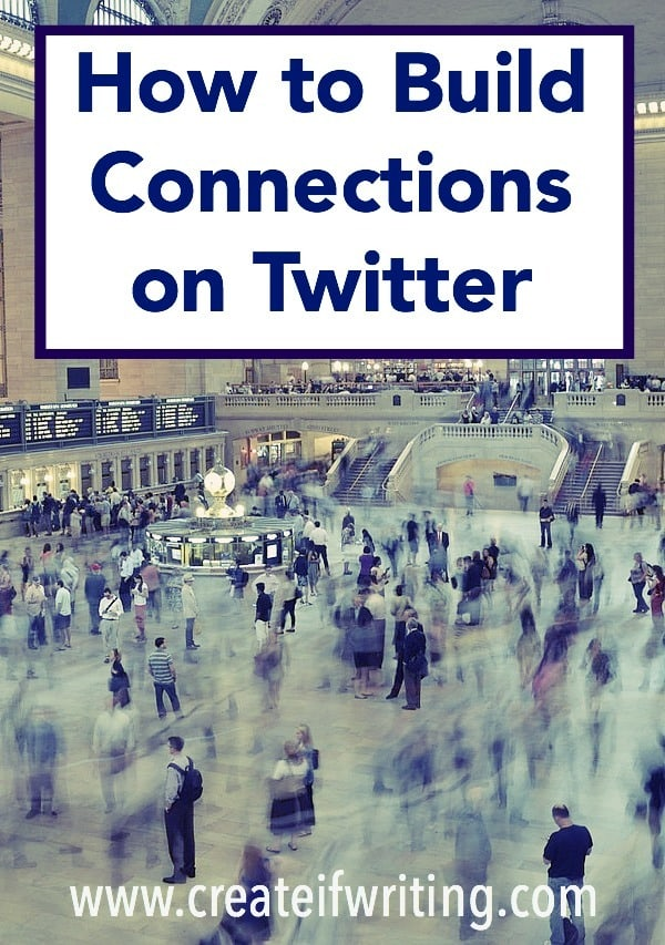 Are you building the right kind of audience on Twitter? How to build lasting connections with your tweets.