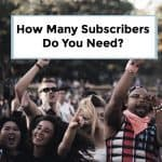 Building an Email List Full of True Fans – 006
