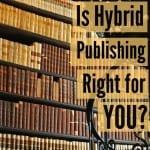Ed Cyzewski on Hybrid Publishing – 010