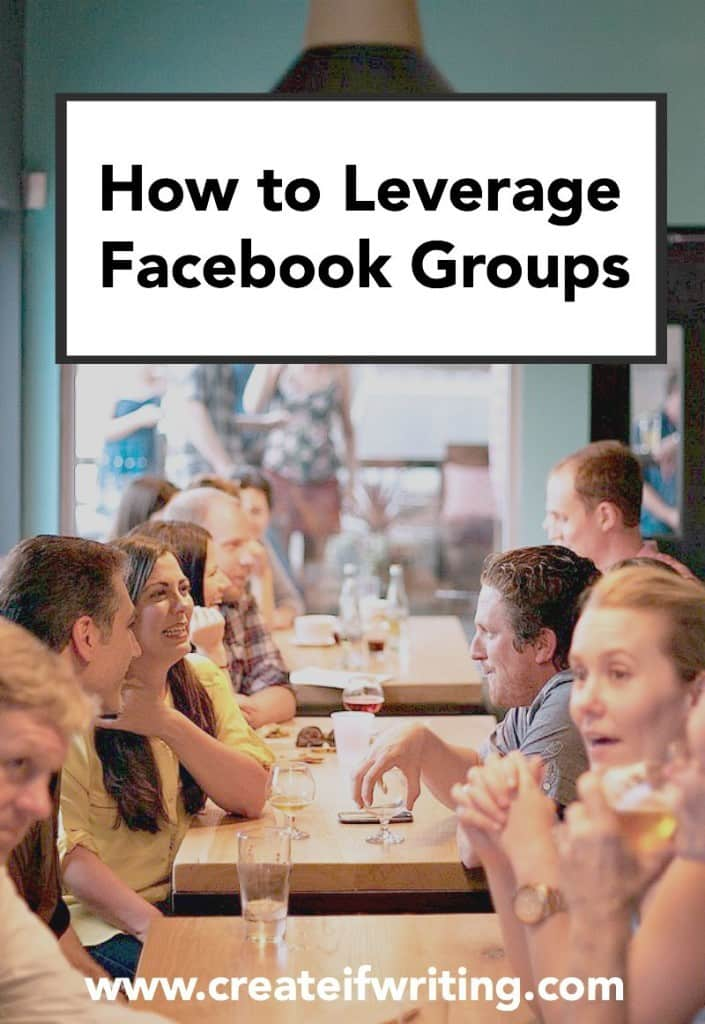 How to foster community and make money within Facebook groups-- without being smarmy or salesy!! Find power in leveraging Facebook groups for your business!