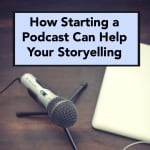 Aaron Mahnke from Lore Podcast on Storytelling – 015