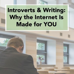 Introverts and Online Writing with Demian Farnworth of CopyBlogger -019
