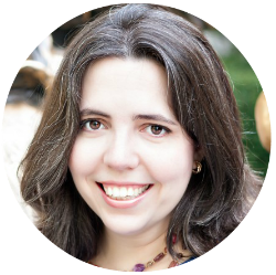 Gabriela Pereira from DIY MFA