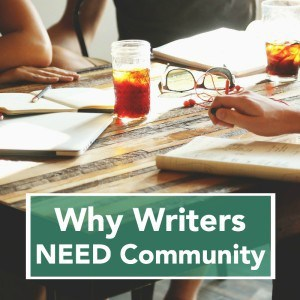 Why Writers Need Community – an Interview with Gabriela Pereira -028