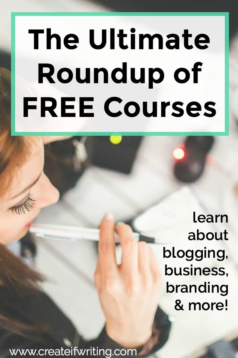 online courses on blogging social media more the ultimate list of online courses
