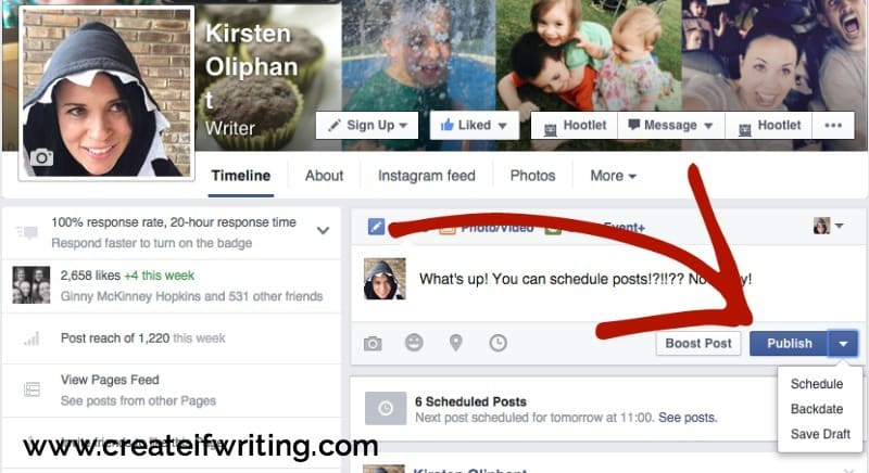 how-to-schedule-a-facebook-post-to-your-page