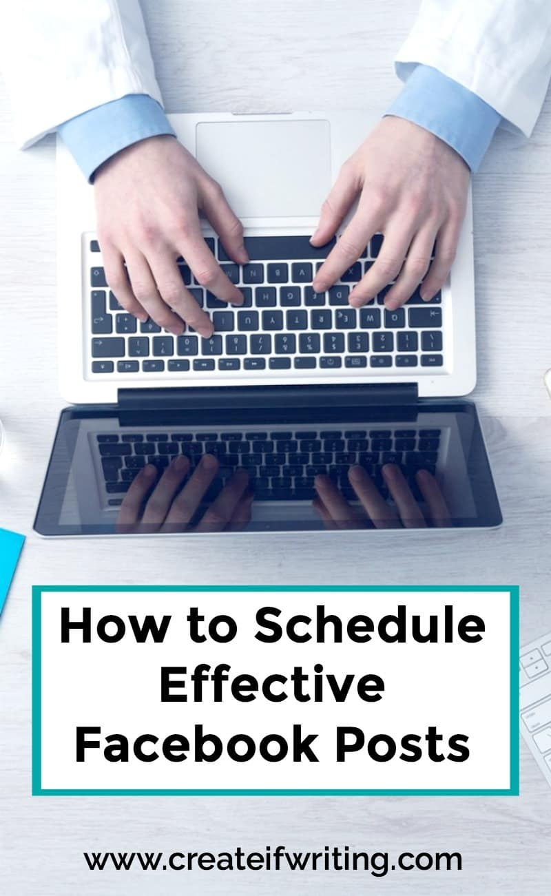 This is a simple but easy tutorial for how to schedule Facebook posts to your page. This allows you to batch schedule and populate your page with content.