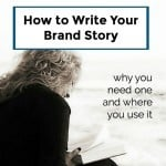 Crafting Your Brand Story -041