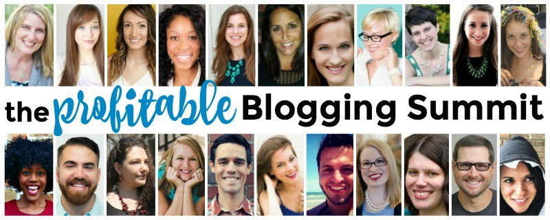 The Profitable Blogging Summit