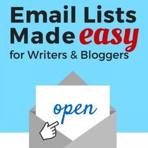 Email Lists Made Easy