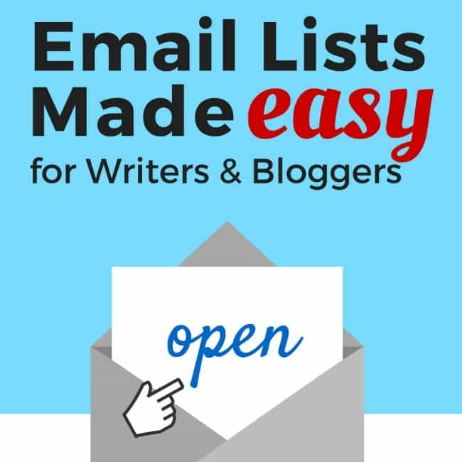 email lists made easy featured