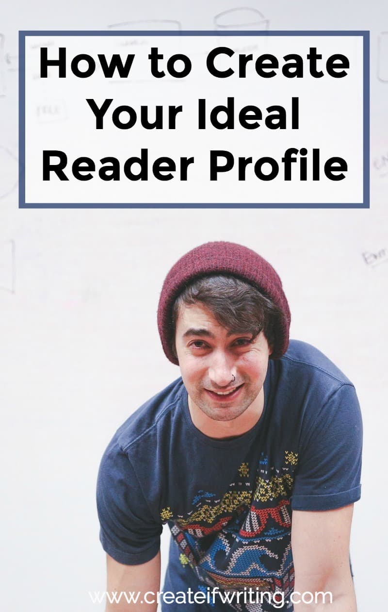 Download a free guide to create an ideal reader profile. The more you know your perfect audience, the more clarity and cohesion your message will have!
