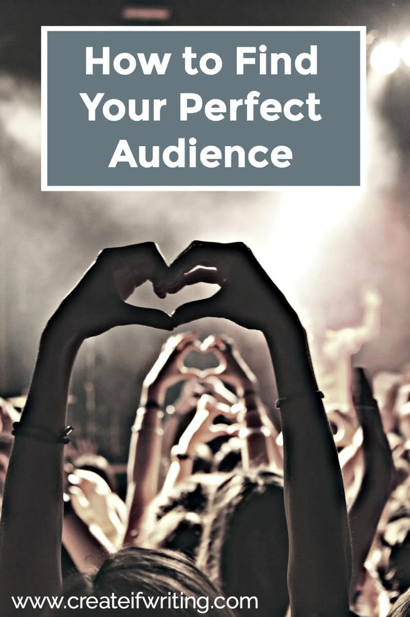 You might be missing the first step in how to find your perfect audience. This post helps you set a good foundation from the START.
