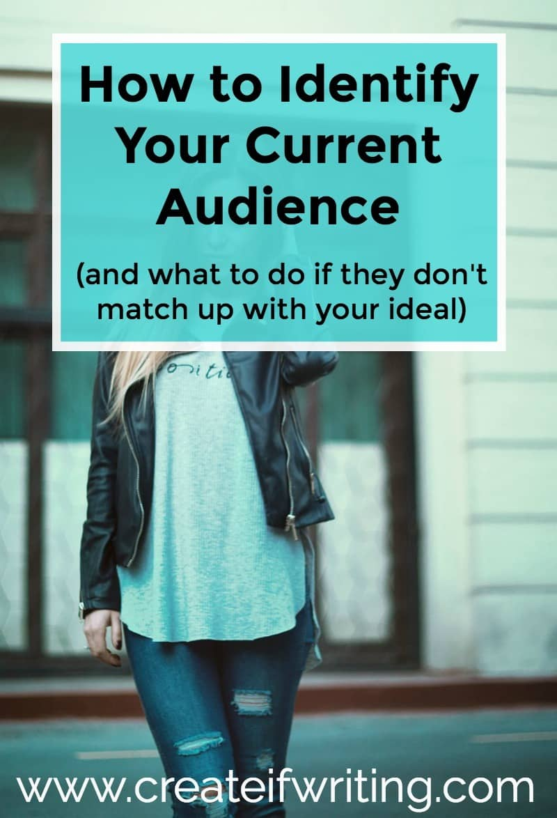 How you can use analytics, surveys, and more to learn about the current readers of your blog.