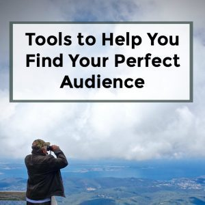 Where to Find Your Perfect Audience -050