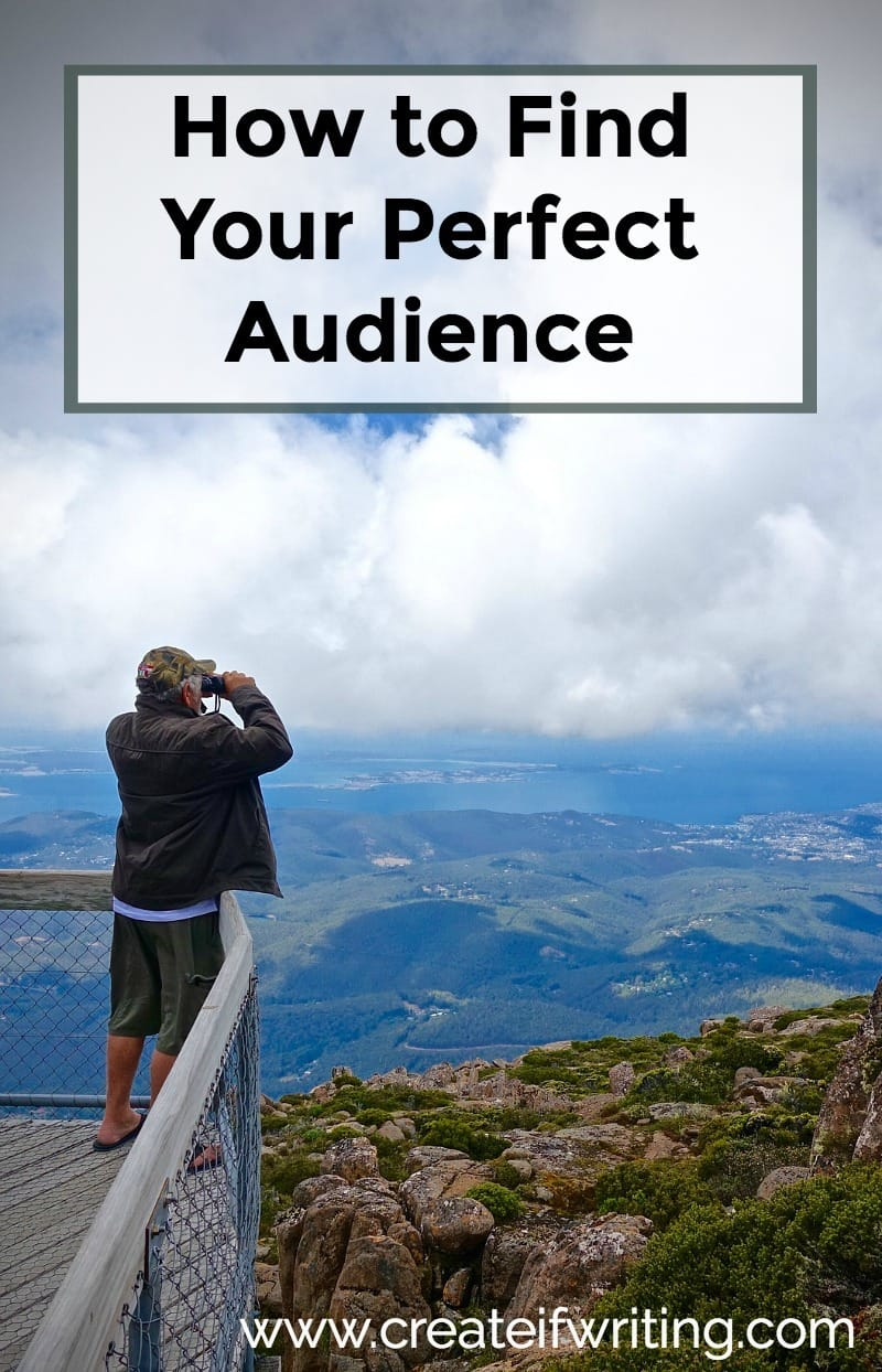 Want to know where your perfect audience is hanging out? These tools and tips will help you find them and bring them back to YOU.