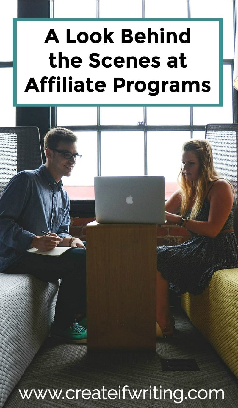 Curious to get a peek behind the scenes of affiliate programs? The surprising way they work and how you should disclose.