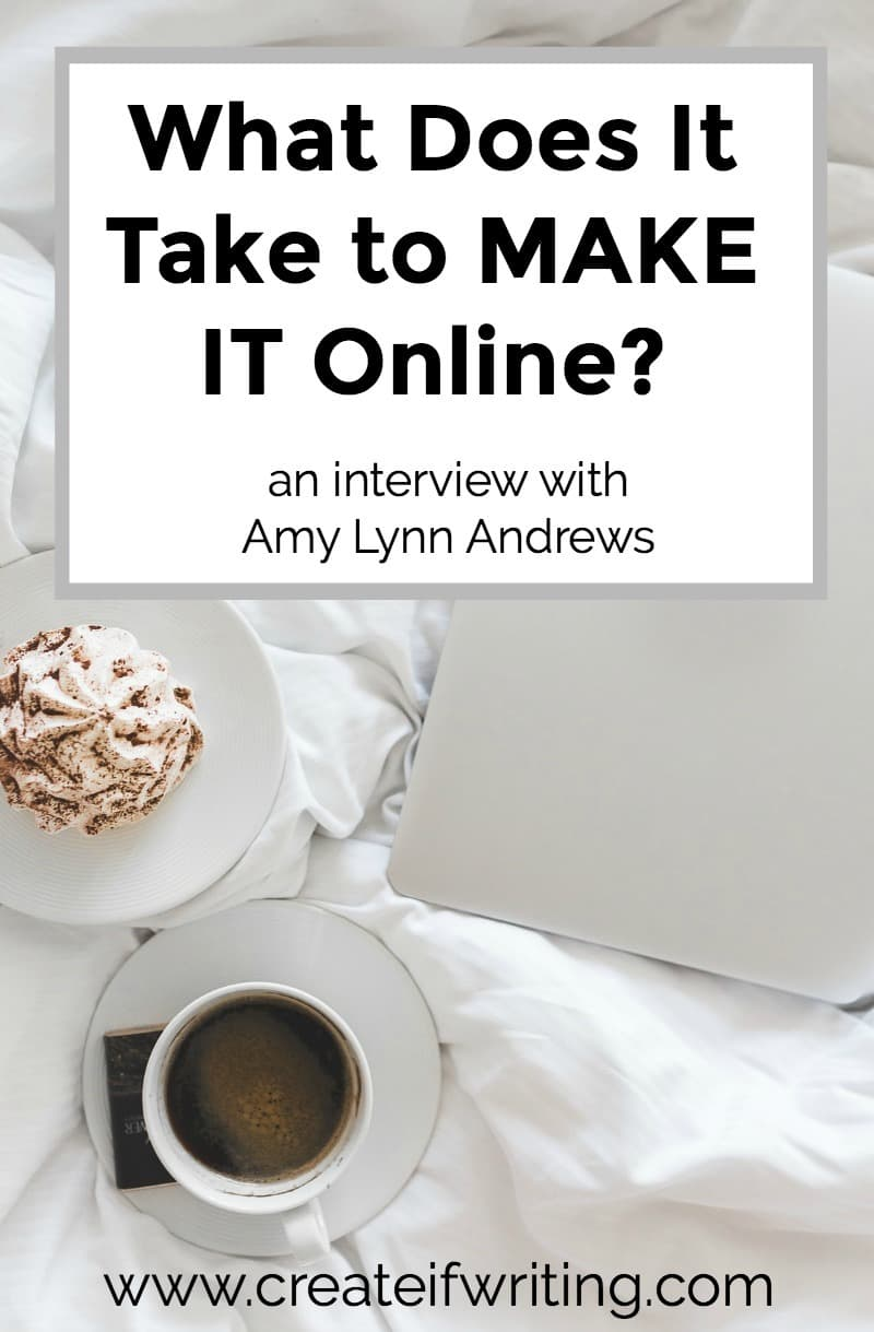 If you want to make an income online and last for the long game, here are some things you need to know NOW.