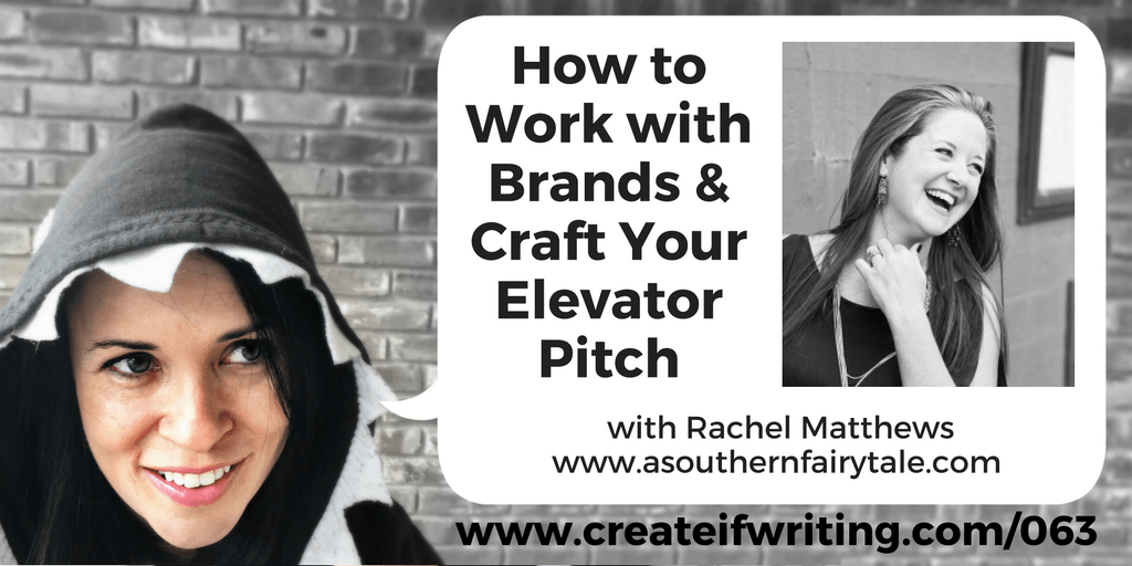 Rachel Matthews of a Southern Fairytale shares her tips to working one-on-one with brands.