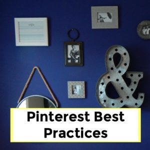 Pinterest Best Practices -070