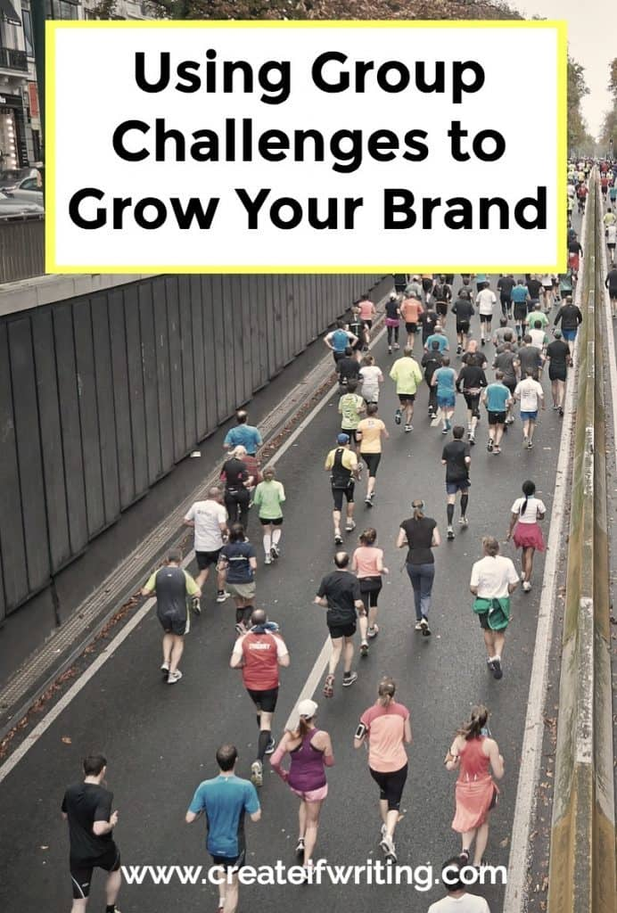 Have you thought about using challenges and courses to grow your brand? Here are some tips from health coach Jennifer Pierce.