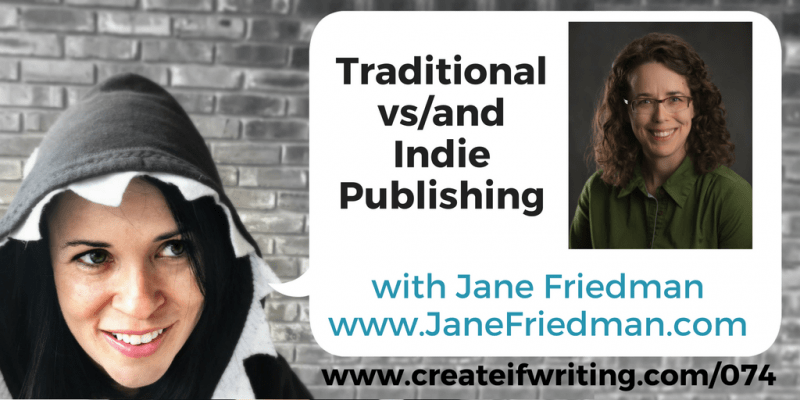 Is Traditional or Indie Publishing right for you?