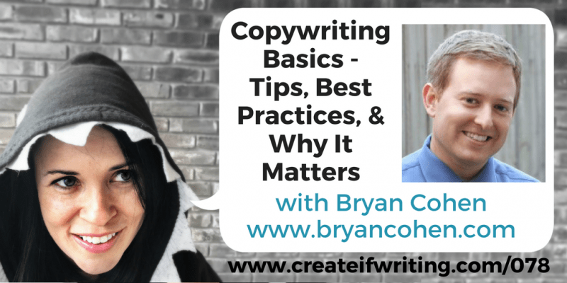 copywriting basics