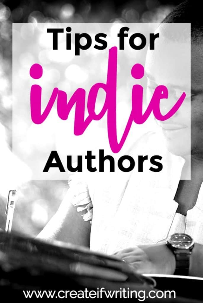 Want to know how to write, distribute, and market your book? Try these best practices and tips for indie authors.