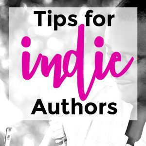 Tips for Indie Authors with Kevin Tumlinson