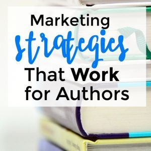 Book Marketing Strategies with Chris Syme – 089
