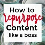 Repurposing Content Like a Boss – 090