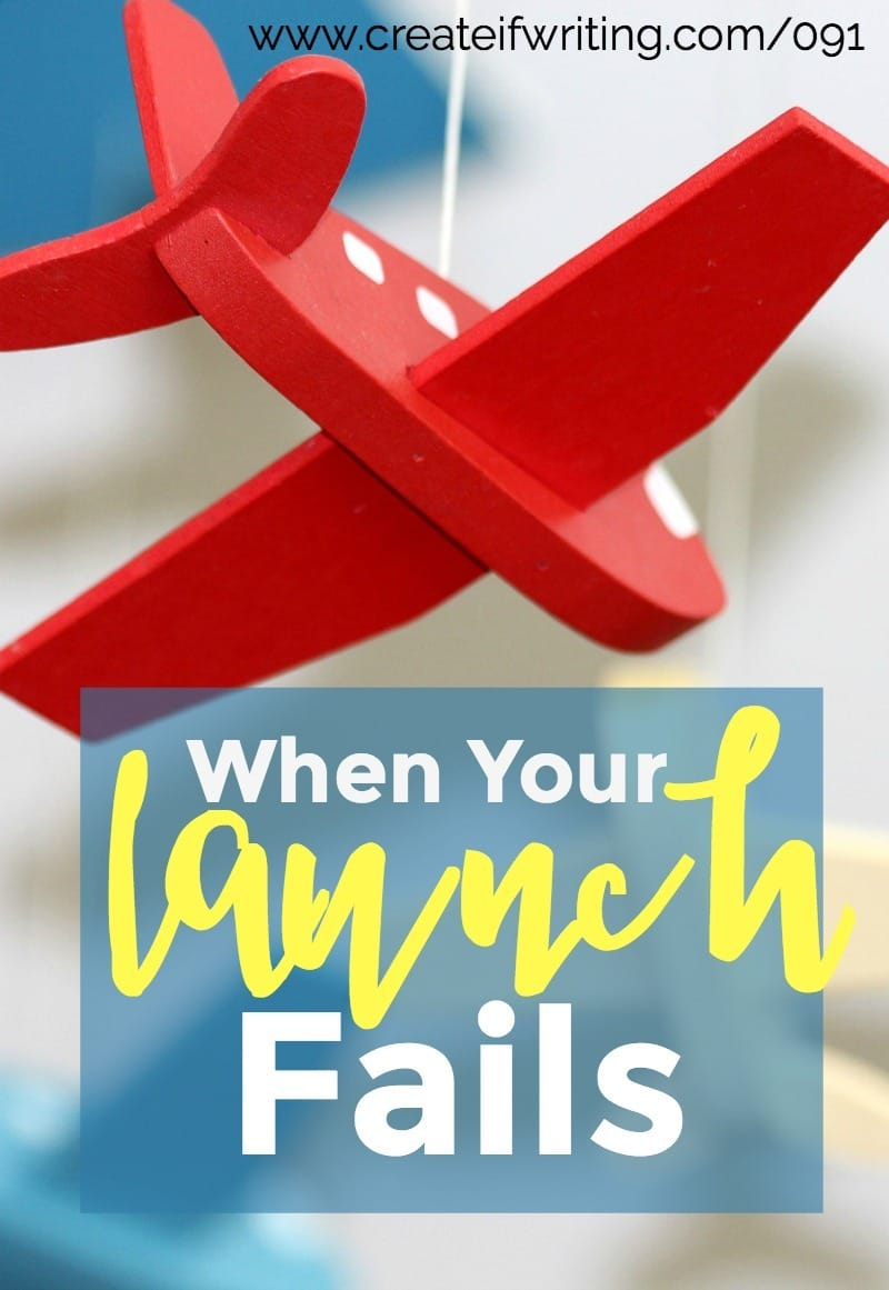 How to succeed with a launch and what to do if your launch fails.