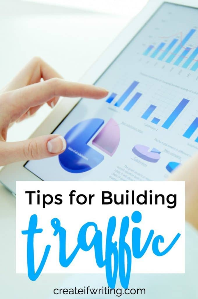 Try these tips for building traffic utilizing a long and short game to keep traffic diversified.