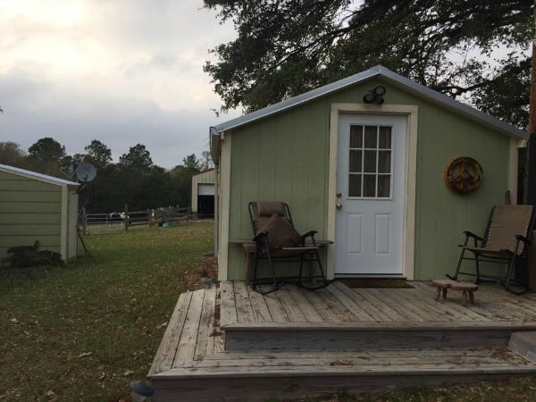 Want to plan a writer's retreat on a budget? Find out how!