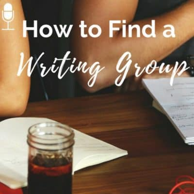 Why Writers Need Community and Writing Groups