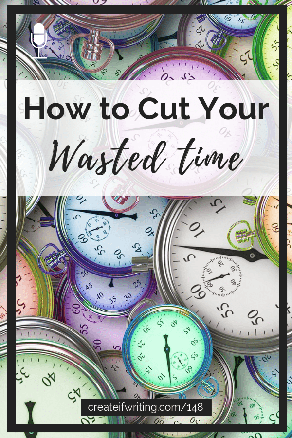 Learn to identify and cut those places you're wasting time!