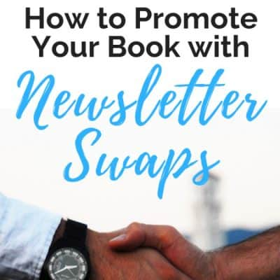 How to Promote Your Book with Newsletter Swaps