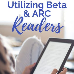 How to Find Beta and ARC Readers for Your Books