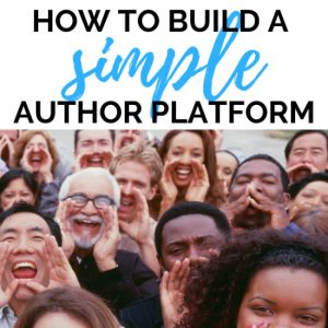 How to Set Up a Basic Author Platform