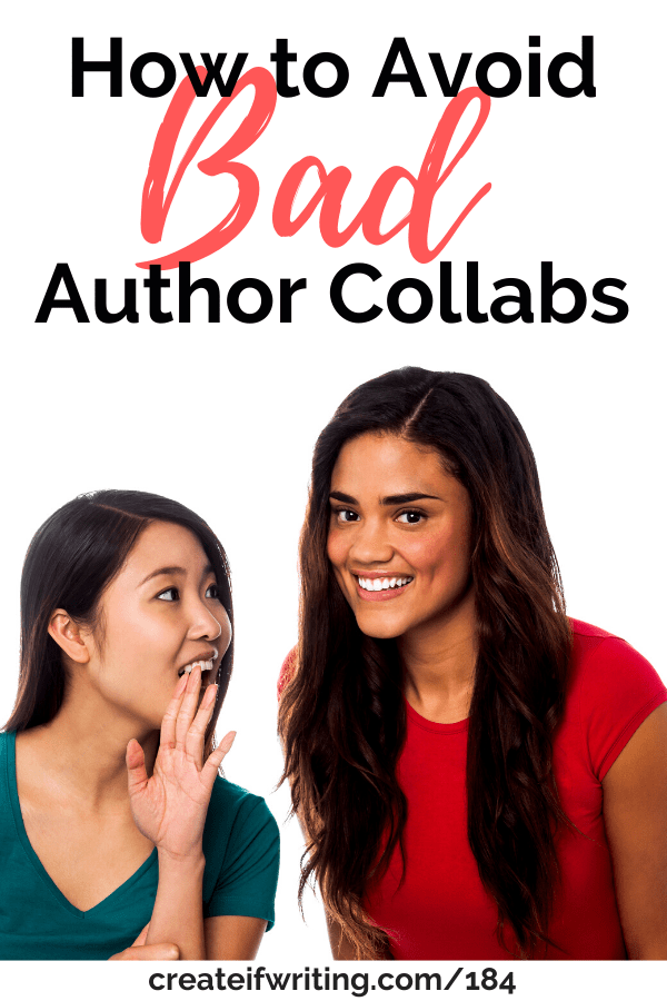 author-collaborations